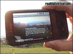 Wikitude - Realidad Aumentada